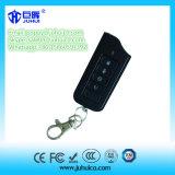 Interruptor de control remoto eléctrico de 433MHz RF para la puerta del garage