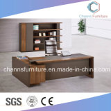 普及した家具木表の事務机
