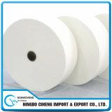 Textile matériel domestique Fondre-Soufflé pp de la CAHT de processus de fabrication non tissé