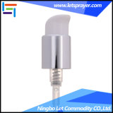 Plastic Fine Cream Pump, Cosmetic Packing Pump