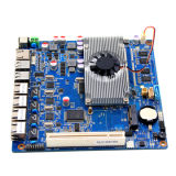 Brandmauer Mainboard Netz Secruity Mainboard