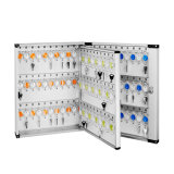 120 Schlüssel-Speicher-Schrank-beweglicher fester sicherer Stahlkasten