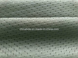 단면도 Casualwear (HD1105205)를 위한 100%Polyester 메시 직물