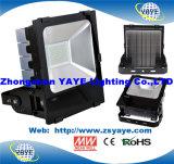 Yaye 18熱い販売法Ce/RoHS/Osram/Meanwell 160W屋外LEDの洪水ライト/160W LED洪水照明