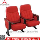 직물 물자 상업적인 가구 일반 용도 강당 의자 Yj1609