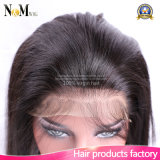 Facebeauty 머리 밍크는 전 뭉치 거래 7A Remy 인도 Virgin 머리 똑바른 Aliexpress UK 머리를 가진 360의 정면 악대를 뽑았다
