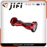 Individu de Hoverboard de 8 pouces équilibrant le scooter électrique de deux roues