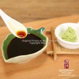 La luz de salsa de soja japonesa