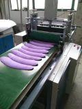 超音波洗面所のマット機械