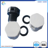 Строительный материал разделяет клапан пластичного пылезащитного клапана IP68 водоустойчивый