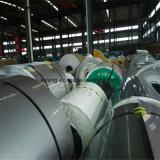 La bobine de l'acier inoxydable 410 fabrique