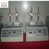 ケーブルおよびワイヤー抵抗の摩擦テスト機械