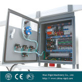 Aluminiumreinigungs-Aufbau-Aufnahmevorrichtung der fassade-Zlp500
