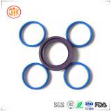 Колцеобразное уплотнение Китая голубое EPDM для машины