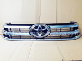 Grade frontal ABS para Hilux Revo 2015+