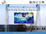 La publicité de l'Afficheur LED d'intérieur avec de bonne qualité