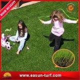 Parfait d'aménagement paysager jardin Gazon synthétique de l'herbe