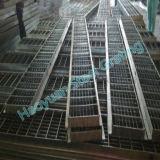 フロアーリングシリーズ1に使用するHaoyuanの鋼鉄格子