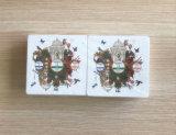 Impressão personalizada do cartão de anúncio do papel com Coaster