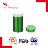2017 [نو برودوكت] [10وز] [هدب] اللون الأخضر مرطبان بلاستيكيّة لأنّ تغذية مسحوق