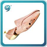 Расширяемый древесина кедра вала ботинка