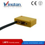 Переключатель близости в датчике (LMF5)