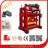 機械を形づける自動建物機械具体的な煉瓦