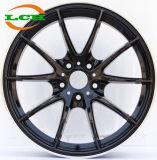 Remettre le moyeu en état de roue d'automobile d'alliage d'aluminium du modèle 18inch