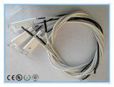 Candela della stufa di gas di Piezoelectrical dell'accensione dell'elettrodo