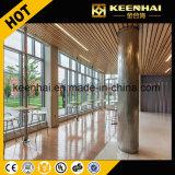Coperchi di colonna esterni residenziali dell'acciaio inossidabile