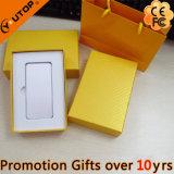 Super Slime 5000mAh Mobilephone Power Bank Enterprise Promoção Presentes (YT-PB34-02)