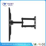 180 Grad-Schwenker LCD-Fernsehapparat-Wand-Montierungs-Halter