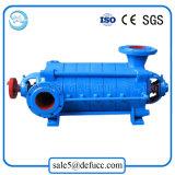 Pompe centrifuge à haute pression de large volume pour le système de lutte contre l'incendie