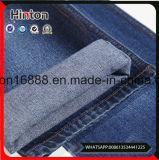 衣服の工場のための卸し売り綿またはスパンデックスの粗紡糸のデニムファブリック