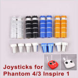 Dji Phantom4-3를 위한 원격 제어 길게한 조이스틱 레버 로커