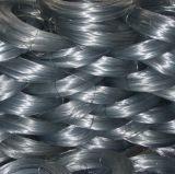 電流を通された鋼線か熱い浸された電流を通されたワイヤー