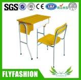Bureau d'élève de bâti en métal de salle de classe et mobilier scolaire de présidence