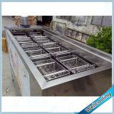Großer Form-Eis-Lutschbonbon-Hersteller der Produktions-10