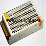 DC5V는 LED 전력 공급 60W를 방수 처리한다