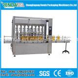 Machine de remplissage comestible automatique d'huile de cuisine