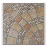 Azulejo de suelo de cerámica del material de construcción para el jardín o el cuarto de baño