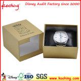 Caixa de embalagem de relógio com EVA Soft Inner Tray