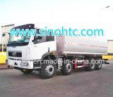 Faw 15, 000L- 20, 000L Camión de agua 6X4