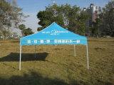de Gemakkelijke omhoog Tent Gazebo van 3X3m met de Buis die van het Staal Tent vouwen