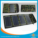 屋外の使用SzylSFP07のための7W太陽充電器によって折られるパッケージ