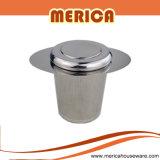ステンレス鋼の茶フィルターコーヒーのフィルター