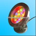 LEIDENE Verlichting, het Waterdichte Lichte, OnderwaterLicht Met duikvermogen van de Vlek (hl-PL1LED)