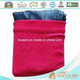 Coperta del panno morbido con la coperta Pocket di picnic di Costc di picnic