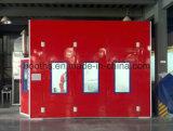 Cabine automatique de peinture de Module moderne de peinture à l'huile
