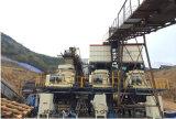 Triturador do cone da carcaça do cone da mineração (HPY300)
